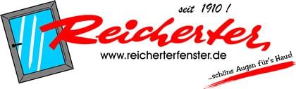 Reicherter Fensterbau Logo